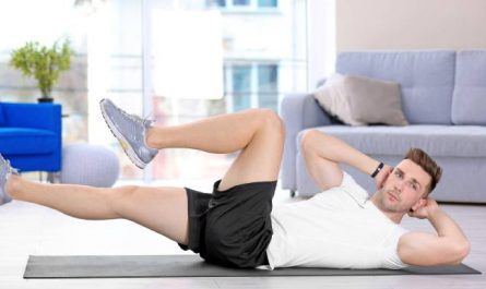 Strengthen Your Core Muscles