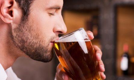 Alcohol Affect Sex Life