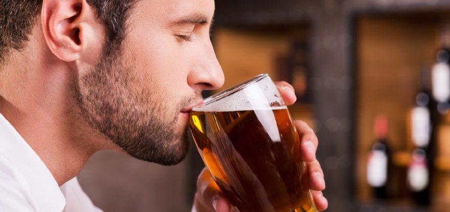 Может ли употребление алкоголя ослабить вашу сексуальную жизнь?