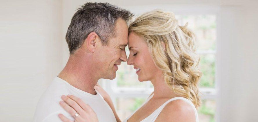 4 способа внести изюминку в вашу сексуальную жизнь